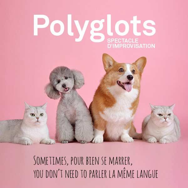 Polyglots