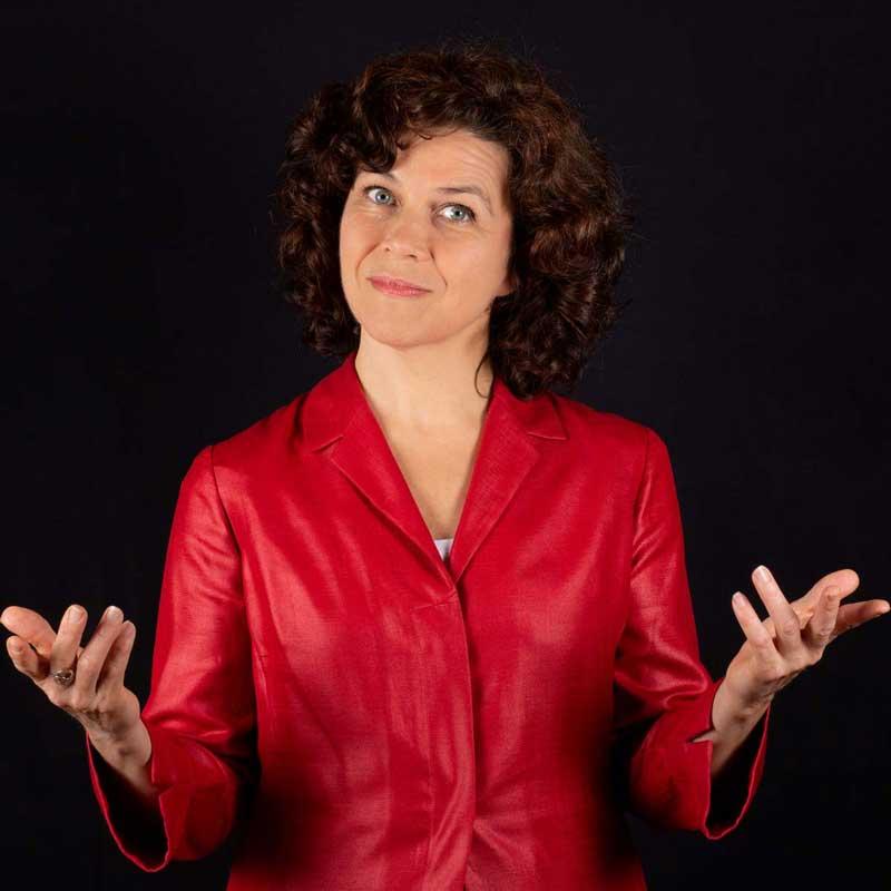Bien parler en public: les clés du Storytelling – Casilda Regueiro