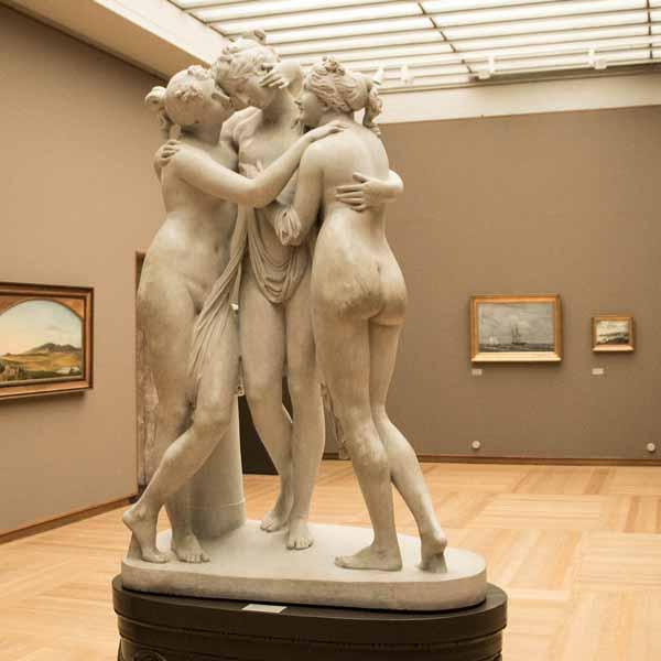 Passé en tous genres – Visite et Lecture au Musée d'Art et d'Histoire