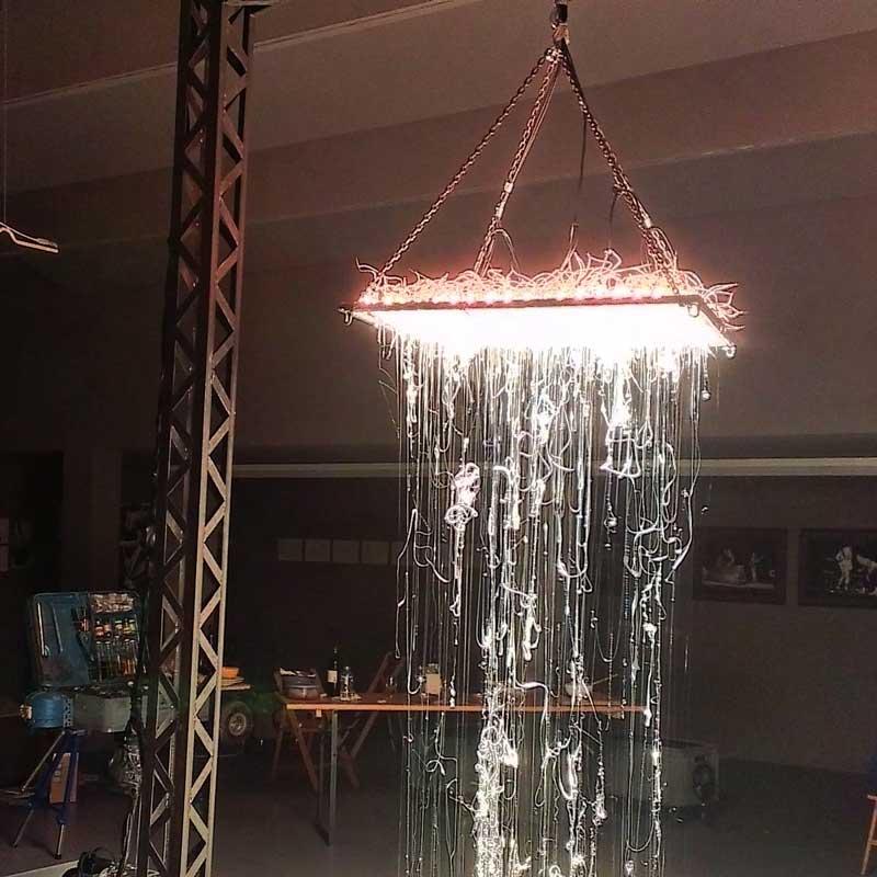 Lumière résiduelle – Jonathan O'Hear