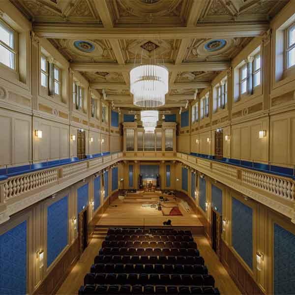 Portes ouvertes du Conservatoire Musique
