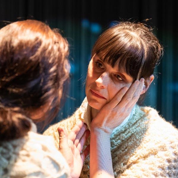 Verdeckt – Theater Marie